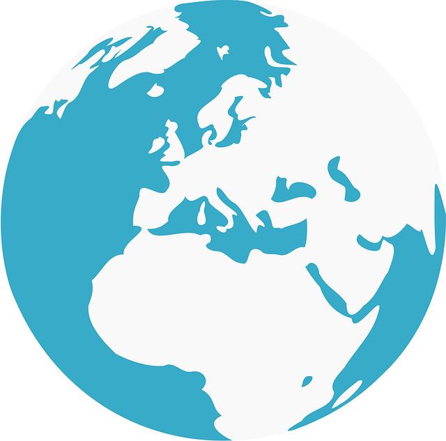 Listado de paises ISO-3166 en español.