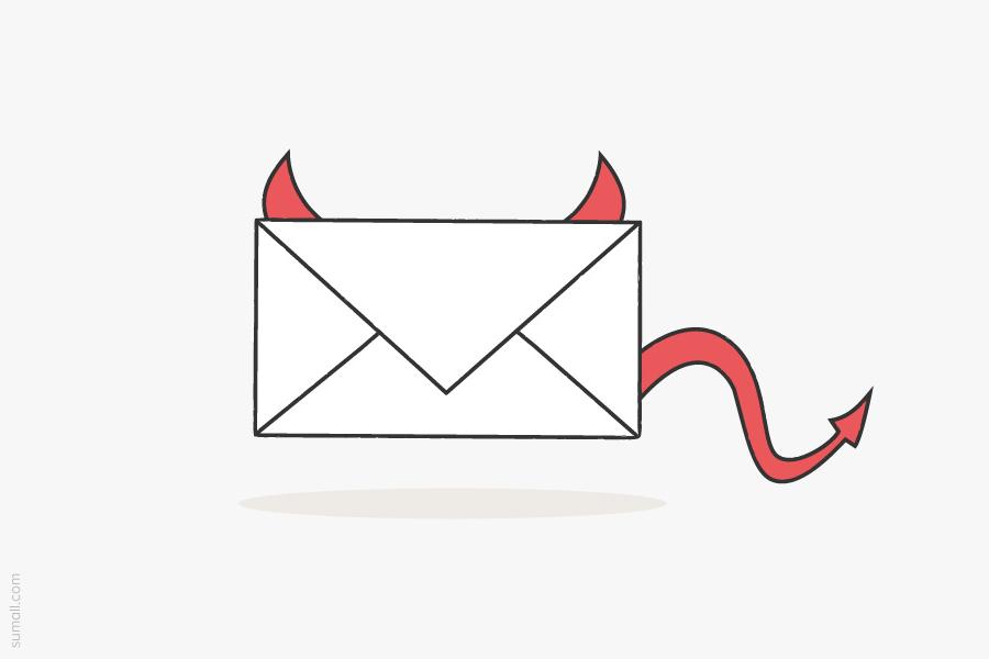 Cómo desbloquear un servidor que envía spam (parte I)